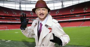 Arsene Clouseau