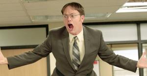 Office takedown
