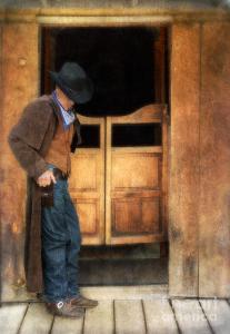 cowboy-by-saloon-doors-jill-battaglia