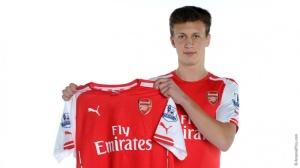 Bielik is a Gunner. Who?