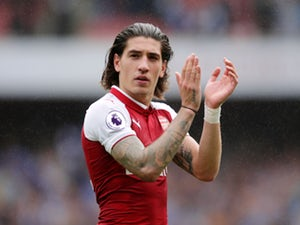 Hector Bellerin to Barca?