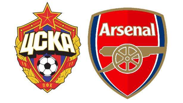 CSKA Vs Arsenal 2nd Leg of our Quarter-Final