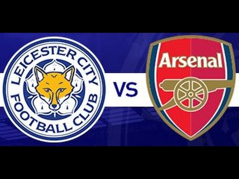 Foxes Vs Gunners