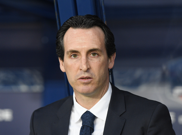 Unai Emery, the next Arsenal manager