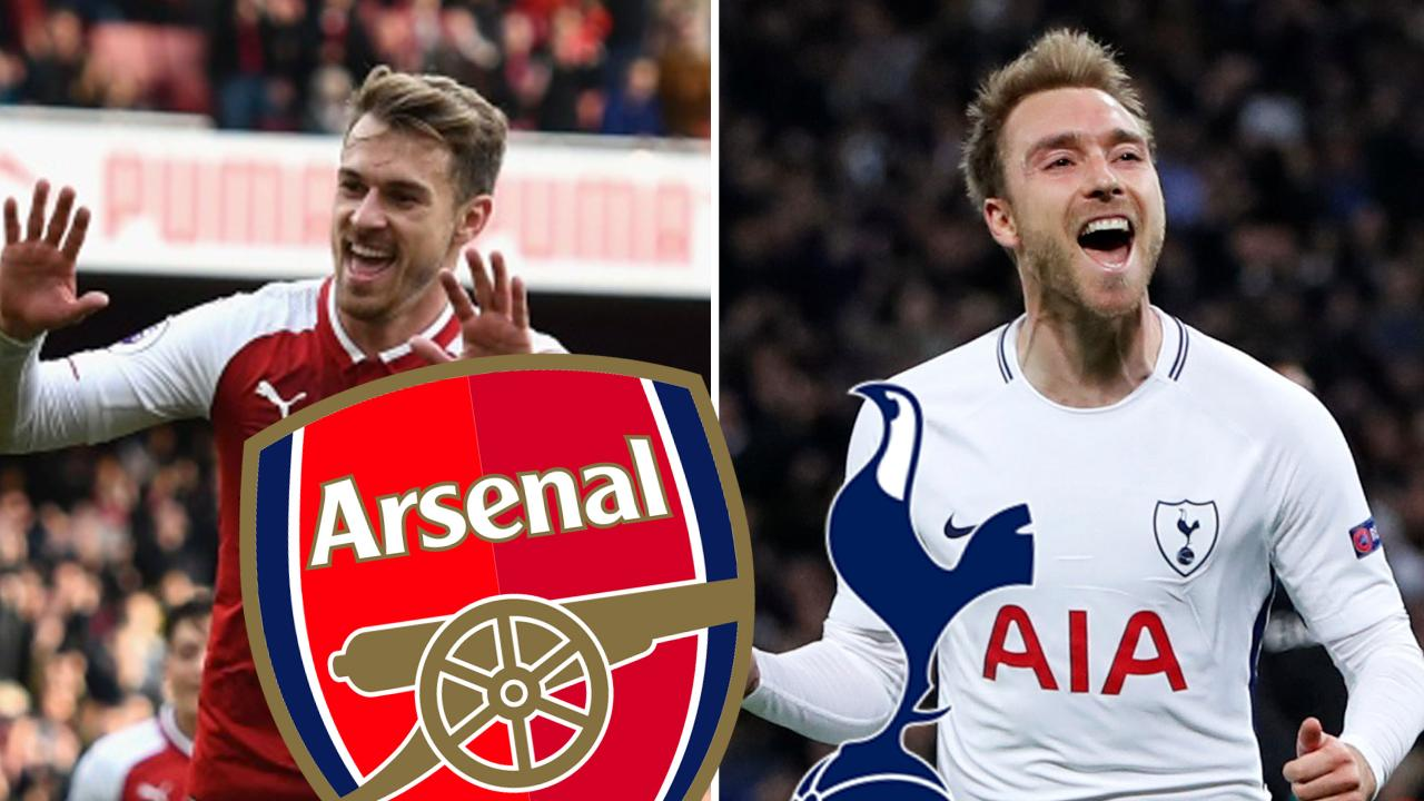 Arsenal Vs Spurs - Who will be the Kings of North London next season?
