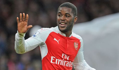 Joel Campbell, the forgotten Gunner