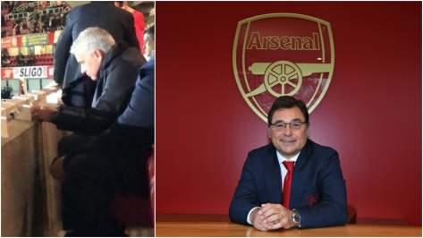 Jose at Arsenal.jpg